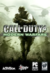 Call of Duty 4 Gaming Servers