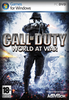 Call of Duty World at War Gaming Servers